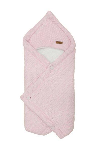 CFRA Bebek Battaniye Antibakteriyel Kundak Wellsoft Ve Triko Örme