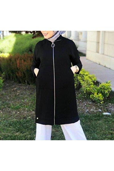 Armine Kadın Trend Giy- Çık Siyah