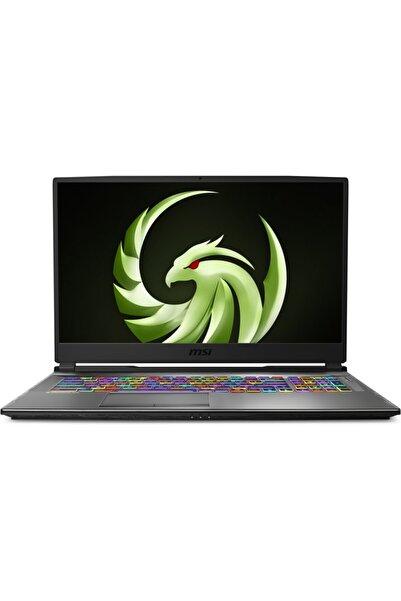 MSI Alpha 17 B5eek-005xtr R7-5800h 16gb 512gb Ssd 8gb Rx6600m 17.3 Dos Gaming Laptop