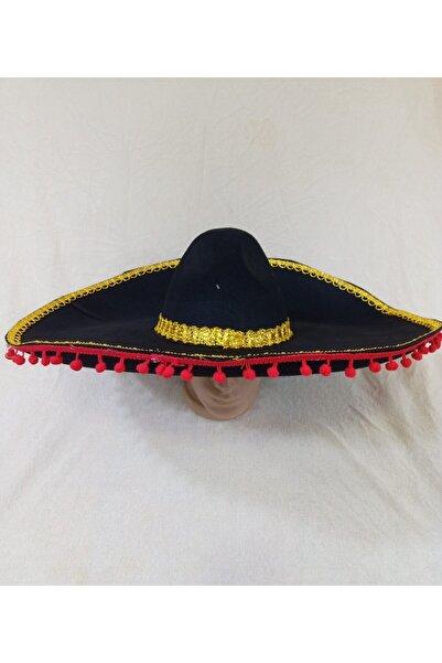 Kostümcüm Meksika Şapkası