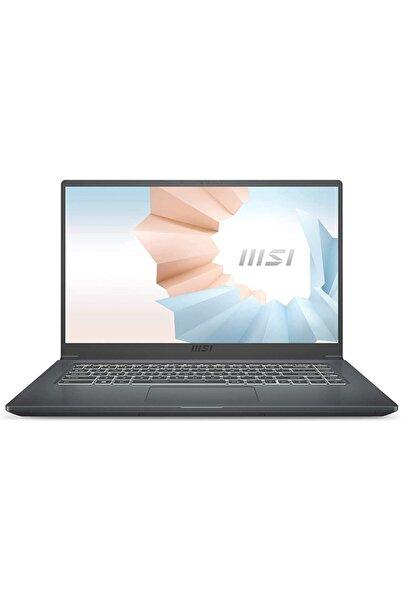 "MSI Modern 15 A11sbl-444xtr 15.6"" Intel Core I5-1135g7 8gb Ram 512gb Ssd Mx450 Dizüstü Bilgisayar"