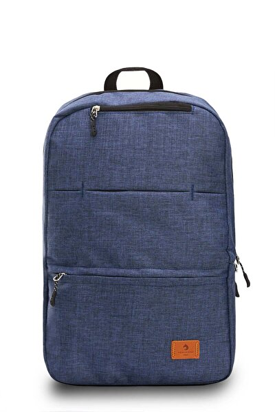 Aqua Di Polo 1987 Sırt Çantası (Laptop,notebook,okul, Spor ) Unisex Apba010905