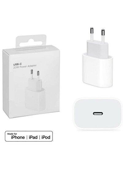 XTRIKE ME Iphone 11 / 11 Pro / 11 Pro 12 12 Pro Uyumlu Yeni Nesil Type-c Girişli 20w Hızlı Şarj Adaptör Apple