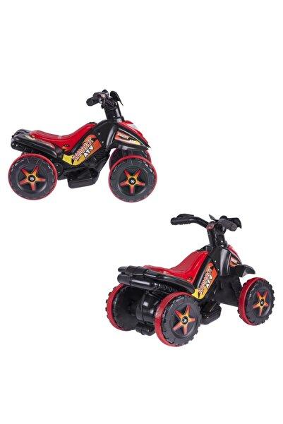 Mashotrend Çocuk Boy Akülü Atv - Kamarot Atv - Akülü Çocuk Arabası - Akülü Motorsikleti