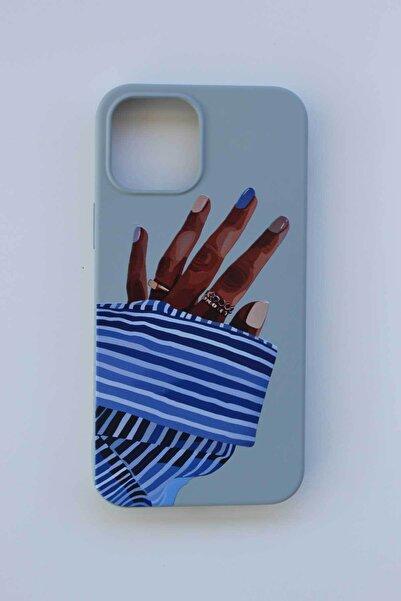 noon case W-hand Case Iphone 11 Pro Max Uyumlu kılıf