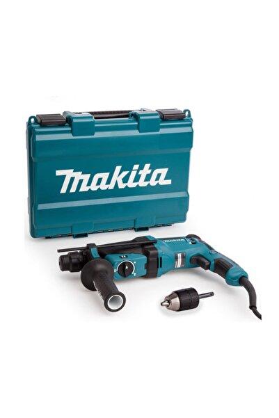Makita Hr2630X7 Pnömatik Kırıcı/Delici 800 Watt