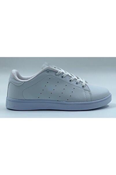 Venuma Unisex Beyaz Hareket Store Yürüyüş Ayakkabısı Hrkv309y
