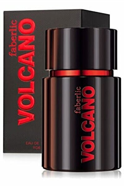Faberlic Volcano 90 Ml Erkek Parfümü