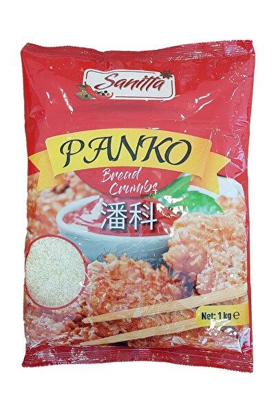 Sanita Kolisiyle Sanitta Panko - Japon Ekmek Kırıntısı - Bread Crumbs 1 kg