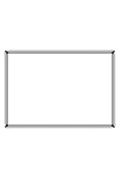 SECRON 50x70 Cm Duvara Monte Laminat Beyaz Yazı Tahtası 50x70 Cm