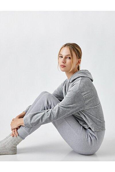 Koton Triko Jogger Pijama Alti