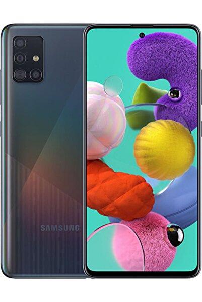 Samsung Galaxy A51 128 Gb - 8gb Ram Siyah (ithalatçı Garantili)