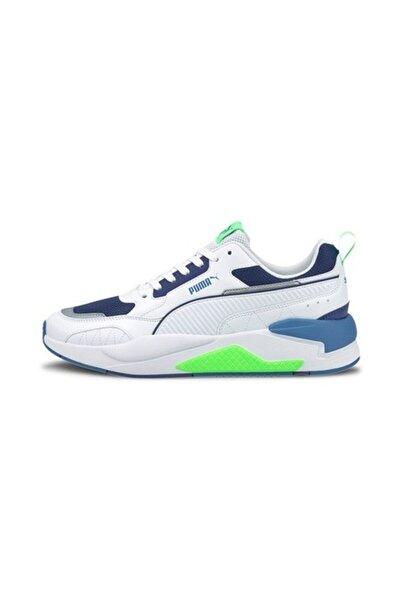 Puma Unisex Sneaker - X-Ray 2 Square - 37310814