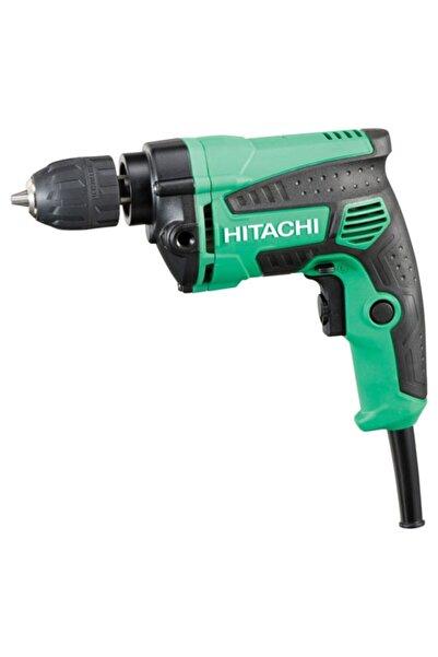 HITACHI D10vc3 Darbesiz Matkap 600w 10mm