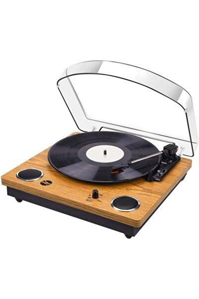 Record Master Tt249 Pikap (plak Çalar)