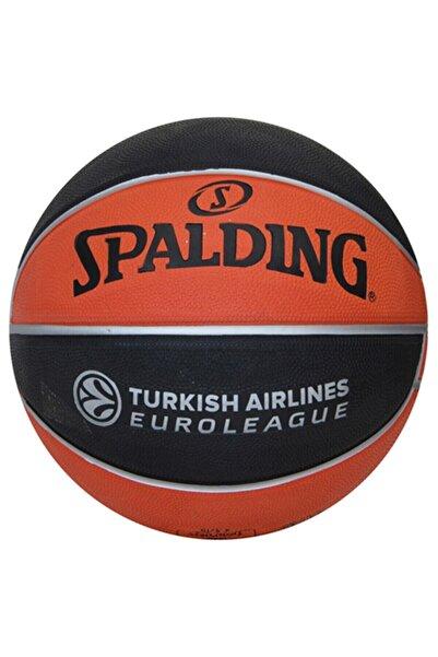 SPALDING Basketbol Topu Tf150 7 Euroleague