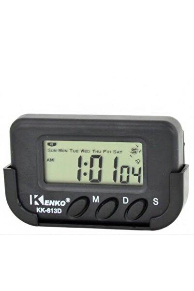 ALKILIÇ Dijital Mini Masa Araba Saati Kronometre
