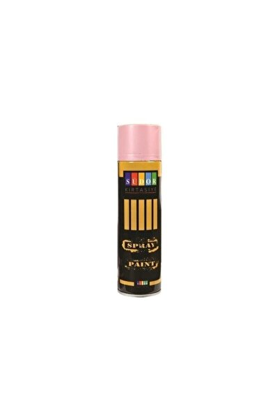 Südor Spr100-05 Spray Boya Normal Renk 200ml Pembe