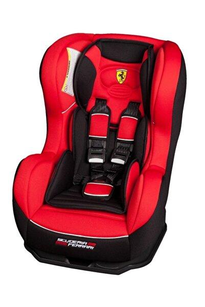 Ferrari Cosmo 0-25 Kg Oto Koltuğu - Kırmızı
