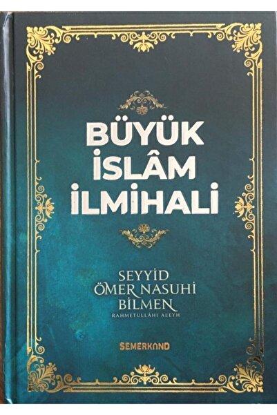 Semerkand Yayınları Büyük Islam Ilmihali Ciltli