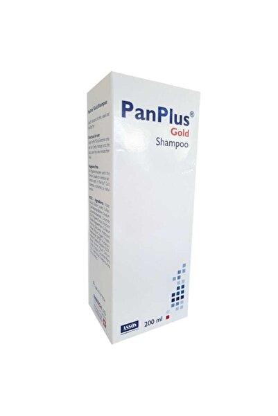 Assos Panplus Gold Şampuan 200 Ml