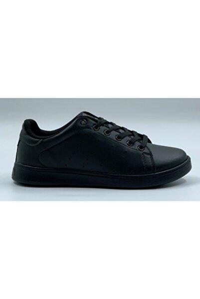 Venuma Hareket Store Siyah Siyah Unisex Yürüyüş Ayakkabısı Hrkv309y