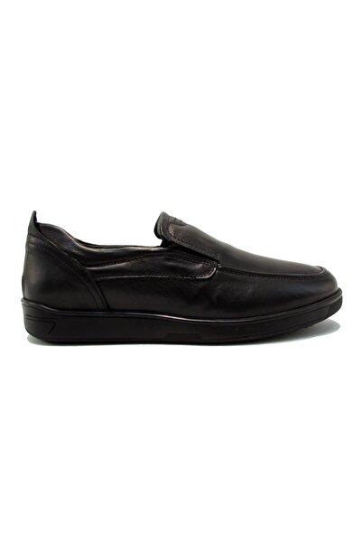 Uğur Mrcm10413 Siyah Erkek Comfort Casual Ayakkabı