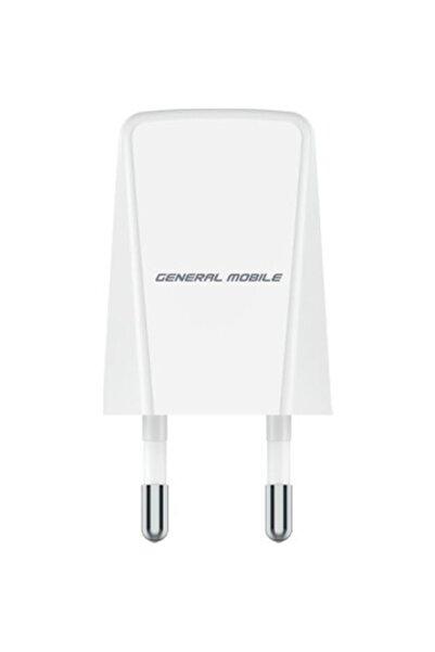 General Mobile Şarj Adaptörü