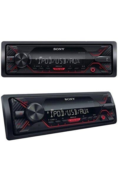 Sony Dsx-a210uı Usb*fm Mekaniksiz Oto Teyp 4 X 55 Watt