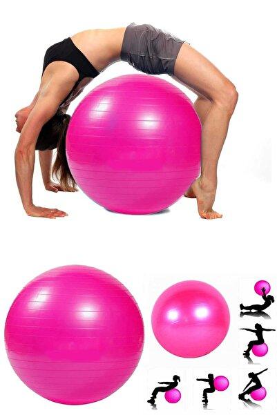 Vagoon Şişirme Pompası Hediyeli Pilates Topu