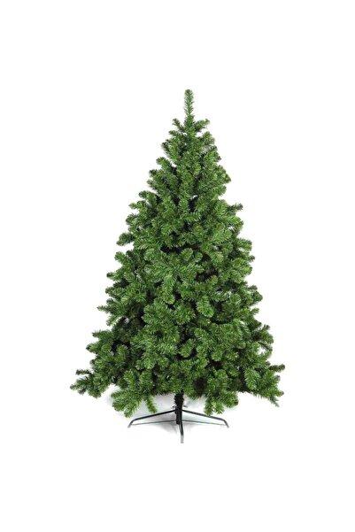 Evistro Yılbaşı Çam Ağacı Yapay Noel Ağacı 240 cm Ithal Ürün