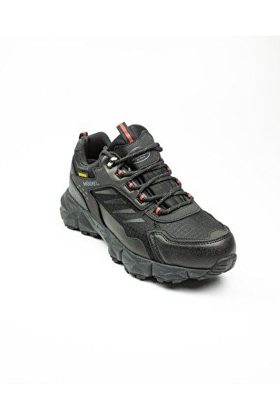 Dockers By Gerli 231500 Siyah Waterproof Outdoor Erkek Ayakkabı Siyah-45