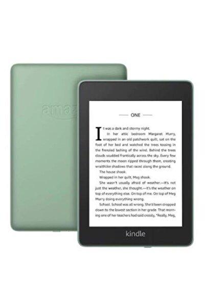 """Amazon kindle Kindle Paperwhite 4 6"""" 8gb Waterproof E-kitap Sage"""
