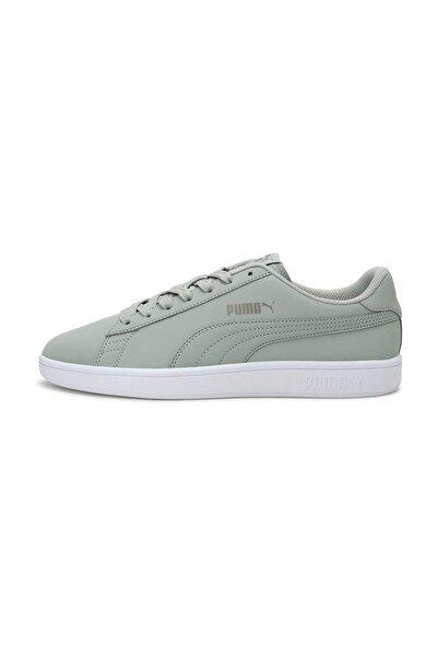 Puma Erkek Sneaker - Smash Buck v2 TDP Desert Sage-Deser - 38261204