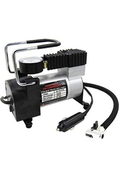 Carub Metal Lastik Hava Kompresörü 12 V 150 Psı