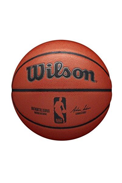 Wilson Nba Authentic Basketbol Topu Indoor Outdoor 7 Numara Size 7 (wtb7200xb07)