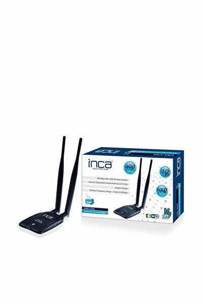 Inca IUWA -326N 300 MBPS MİNİ USB WİRELESS ADAPTÖR