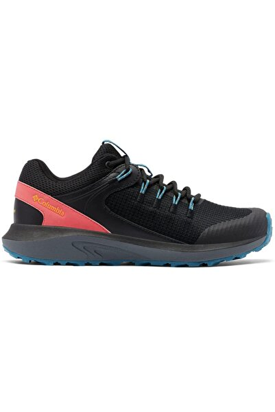 Columbia Trailstorm Waterproof Kadın Siyah Outdoor Ayakkabısı Bl0156-010