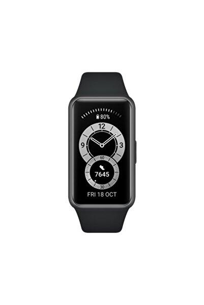 Huawei Band6 Farab19 Graphite Black