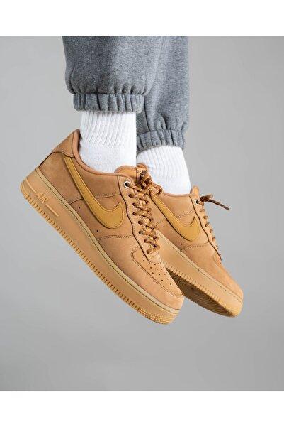 Nike Air Force 1 '07 Wb Erkek Sneaker Ayakkabı