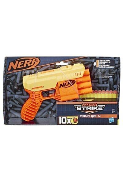 Nerf 10 Mermili Alpha Strike Fang QS 4 Blaster