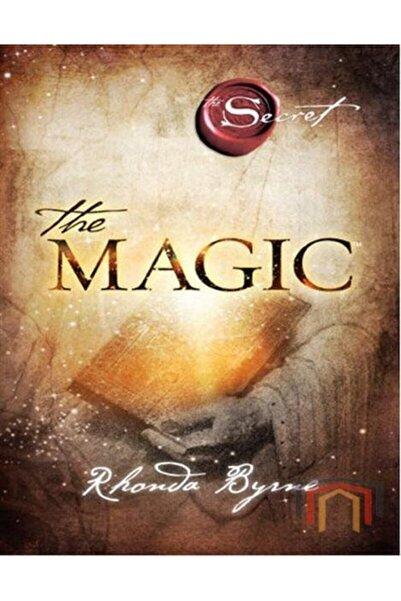 Artemis Yayınları The Magic
