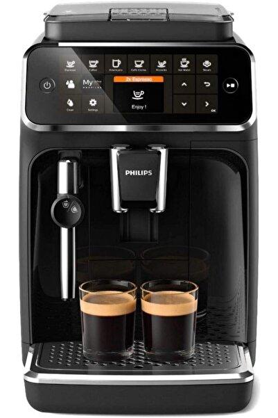 Philips 4300 Serisi Ep4321/50 Kahve Makinesi, 5 Kahve Spesiyaliyeti (panarello)