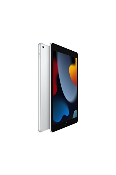 "Apple Ipad 9. Nesil 64gb 10.2"" Wifi Tablet - Mk2l3tu/a Gümüş ( Türkiye Garantili)"