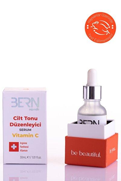 BERNCosmetics Vitamin C Intensive Cilt Tonu Düzenleyici Serum
