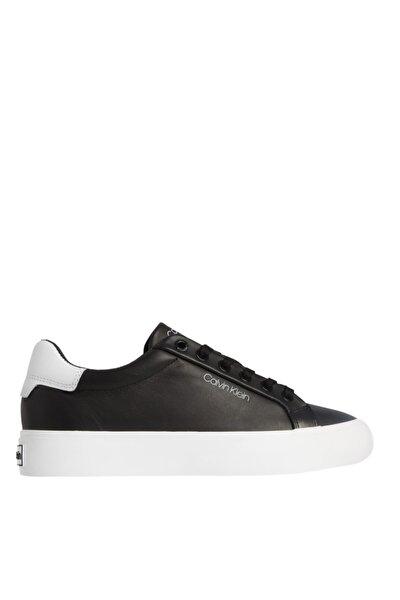 Calvin Klein Kadın  Siyah Sneaker 40