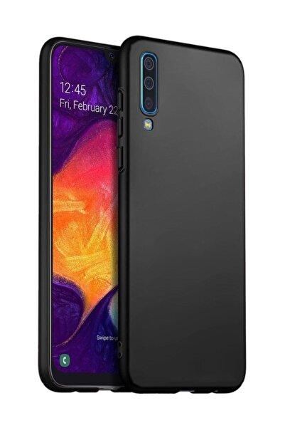 zore Samsung Galaxy A70 ( Sm-a705 ) Için Premier Silikon Kılıf Kapak