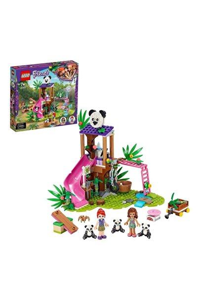 LEGO Lgf41422 Fr-panda Ağaç Evi /friends / 265 Pcs /+6 Yaş