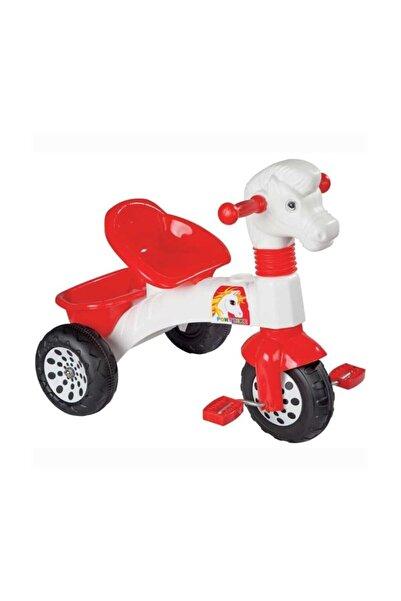 PİLSAN Pony 3 Tekerli Bisiklet