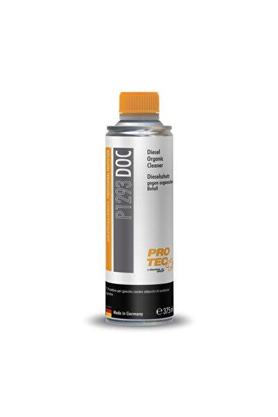 PROTEC Dizel Organik Temizleme 375ml | 1:200 -temizleyici Yakıt Katkısı